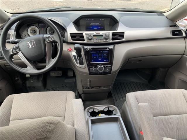 2015 Honda Odyssey EX (Stk: P-1179) in Vaughan - Image 12 of 20