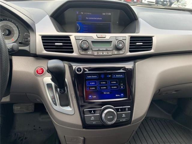 2015 Honda Odyssey EX (Stk: P-1179) in Vaughan - Image 16 of 20