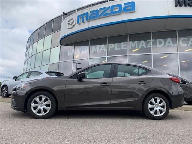 2016 Mazda Mazda3 GX (Stk: P-1182L) in Vaughan - Image 4 of 19