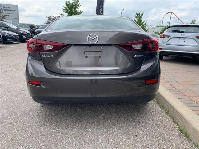 2016 Mazda Mazda3 GX (Stk: P-1182L) in Vaughan - Image 6 of 19