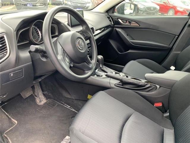 2016 Mazda Mazda3 GX (Stk: P-1182L) in Vaughan - Image 9 of 19