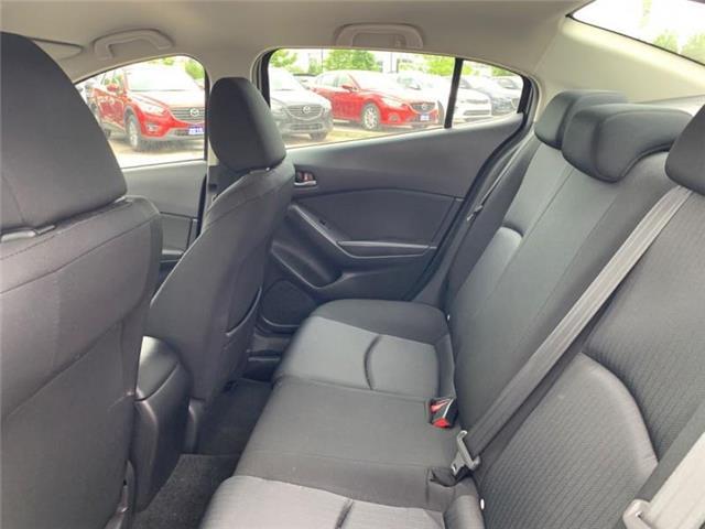 2016 Mazda Mazda3 GX (Stk: P-1182L) in Vaughan - Image 13 of 19