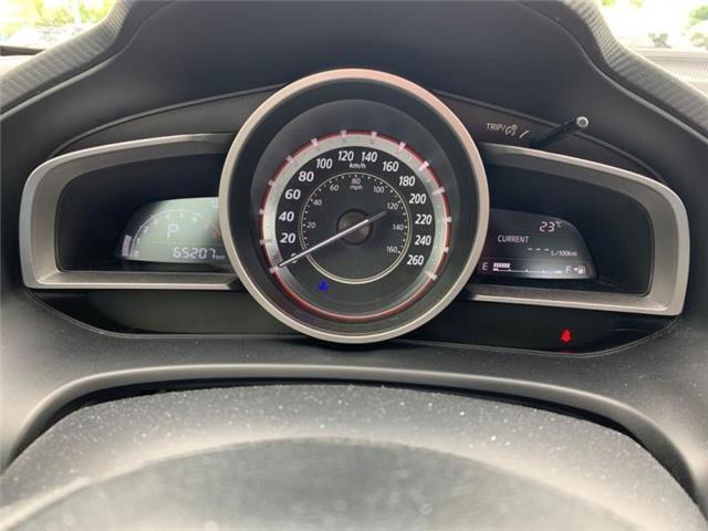 2016 Mazda Mazda3 GX (Stk: P-1182L) in Vaughan - Image 14 of 19
