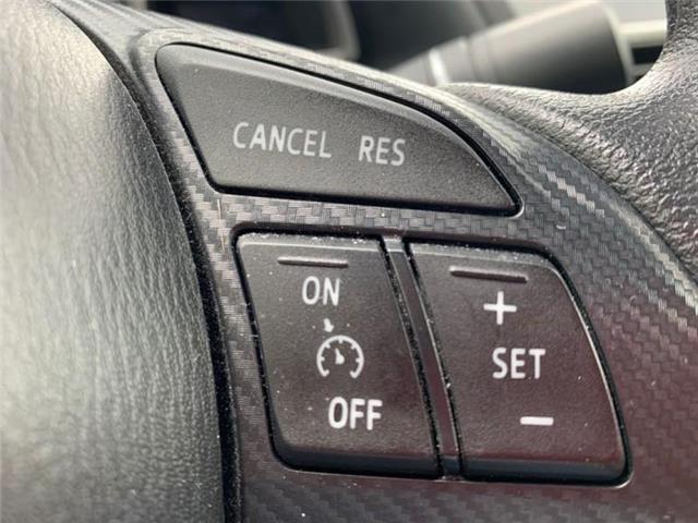 2016 Mazda Mazda3 GX (Stk: P-1182L) in Vaughan - Image 16 of 19