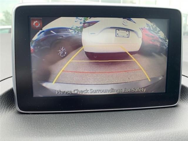 2016 Mazda Mazda3 GX (Stk: P-1182L) in Vaughan - Image 18 of 19