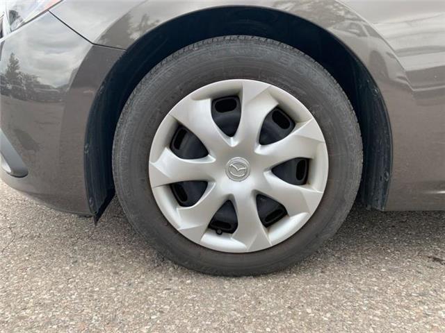 2016 Mazda Mazda3 GX (Stk: P-1182L) in Vaughan - Image 19 of 19