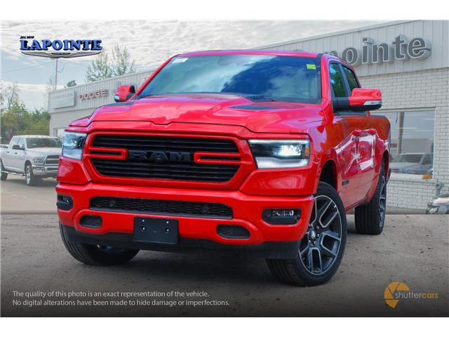 2019 RAM 1500 Sport (Stk: 19366) in Pembroke - Image 1 of 20