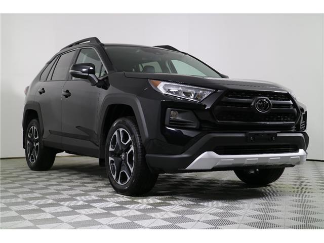 2019 Toyota RAV4 Trail (Stk: 192384) in Markham - Image 1 of 28