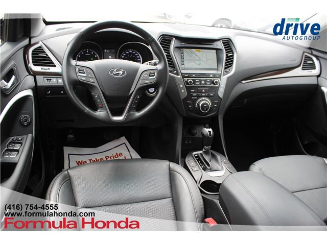 2018 Hyundai Santa Fe Sport 2.4 Luxury (Stk: B11267R) in Scarborough - Image 2 of 34