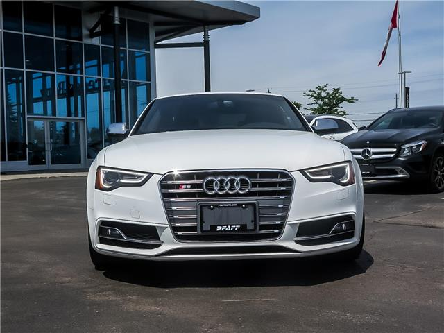 2013 Audi S5 3.0T Premium (Stk: 39121A) in Kitchener - Image 2 of 27