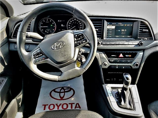 2017 Hyundai Elantra SE (Stk: P02629) in Timmins - Image 2 of 15