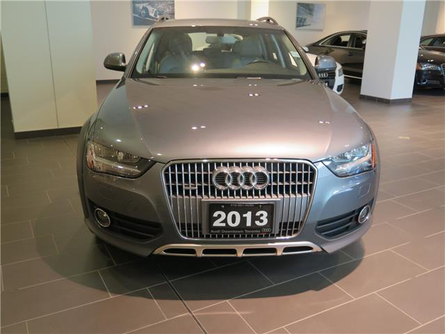 2013 Audi A4 allroad 2.0T (Stk: P3249A) in Toronto - Image 2 of 24