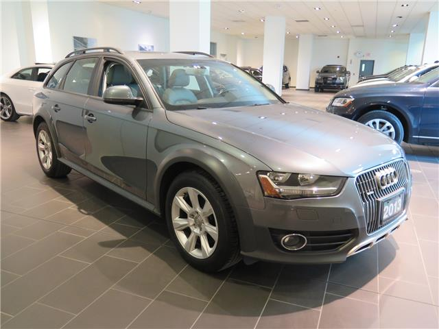 2013 Audi A4 allroad 2.0T (Stk: P3249A) in Toronto - Image 3 of 24