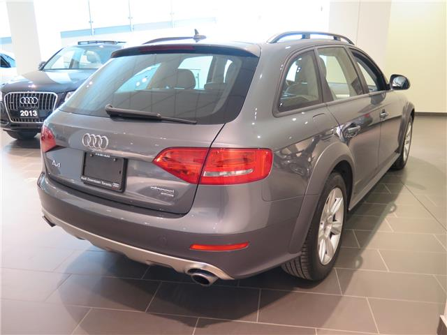 2013 Audi A4 allroad 2.0T (Stk: P3249A) in Toronto - Image 5 of 24