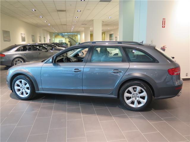 2013 Audi A4 allroad 2.0T (Stk: P3249A) in Toronto - Image 8 of 24