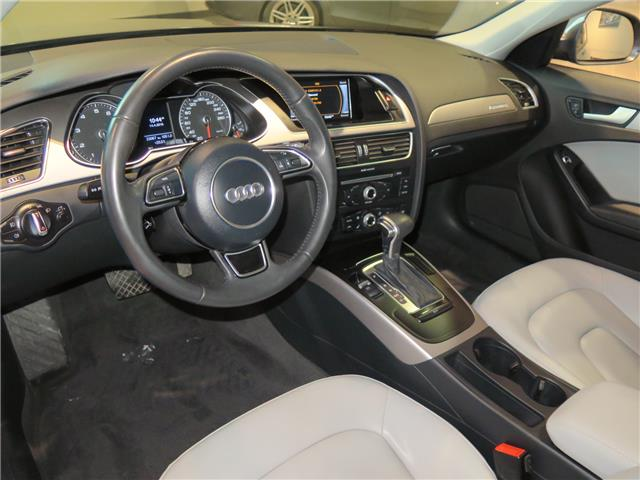 2013 Audi A4 allroad 2.0T (Stk: P3249A) in Toronto - Image 10 of 24