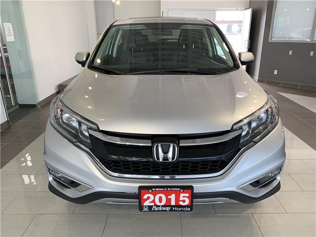 2015 Honda CR-V EX-L (Stk: 16236A) in North York - Image 2 of 20