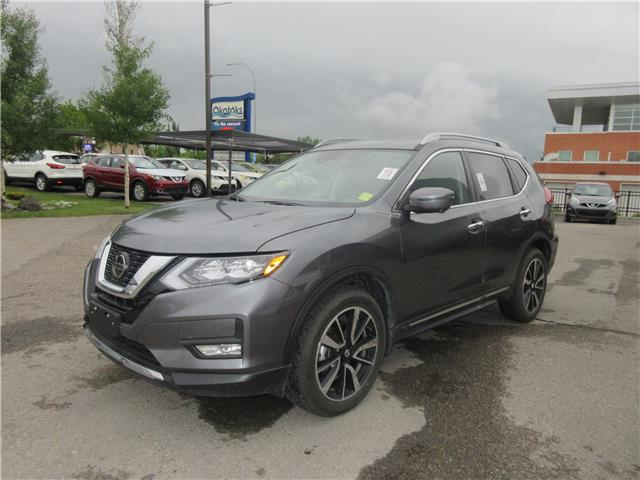 2019 Nissan Rogue SL (Stk: 9182) in Okotoks - Image 18 of 25