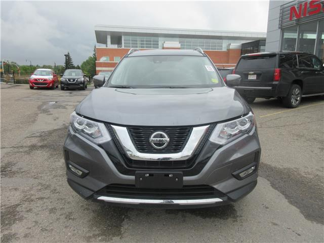 2019 Nissan Rogue SL (Stk: 9182) in Okotoks - Image 19 of 25