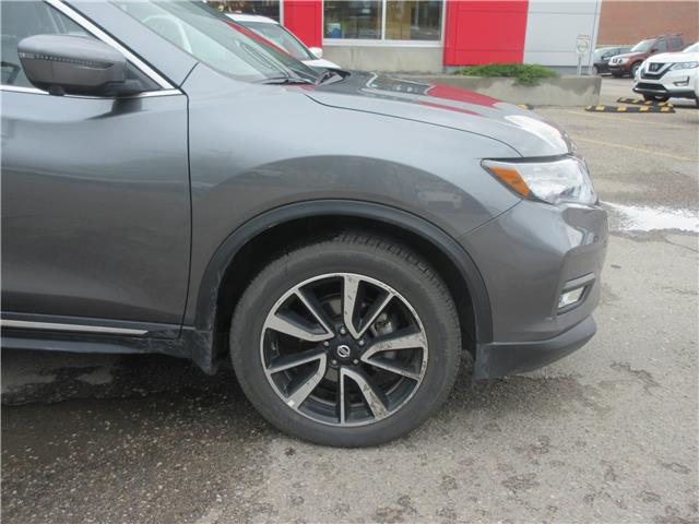 2019 Nissan Rogue SL (Stk: 9182) in Okotoks - Image 20 of 25