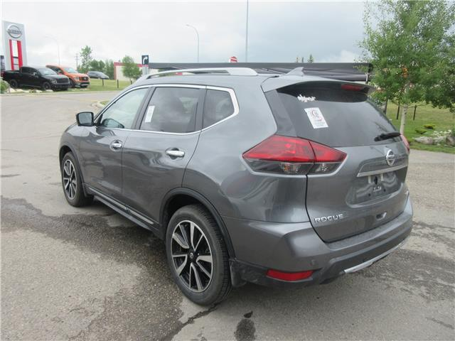 2019 Nissan Rogue SL (Stk: 9182) in Okotoks - Image 25 of 25