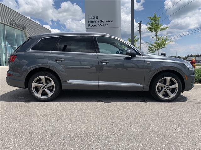 2018 Audi Q7 3.0T Technik (Stk: L8684) in Oakville - Image 2 of 22