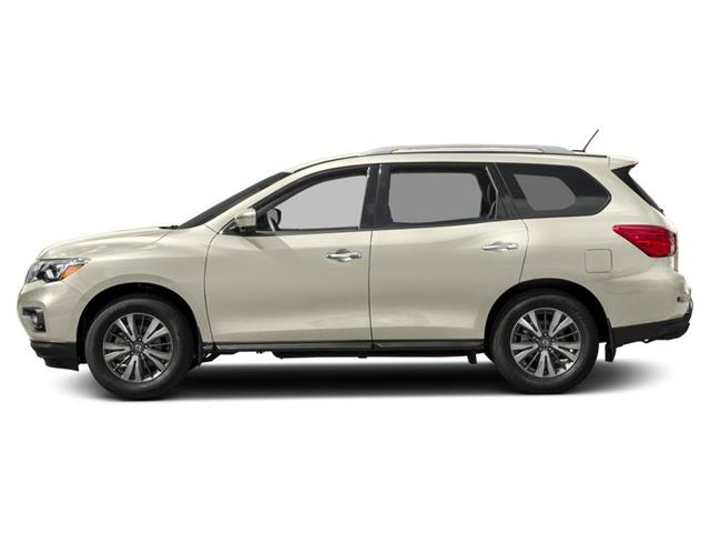 2019 Nissan Pathfinder SV Tech (Stk: P2623) in Cambridge - Image 2 of 9