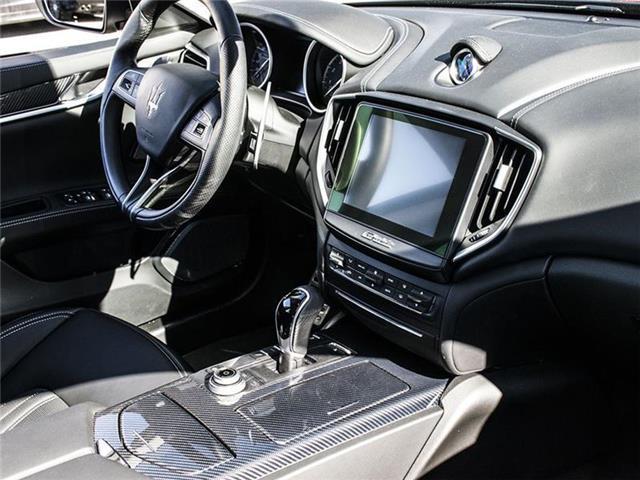 2017 Maserati Ghibli S Q4 (Stk: 727MCE) in Calgary - Image 11 of 15