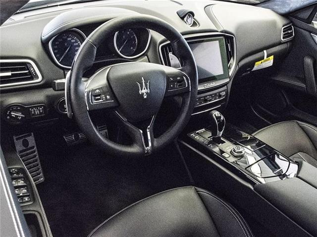 2017 Maserati Ghibli S Q4 (Stk: 750MCE) in Calgary - Image 10 of 13