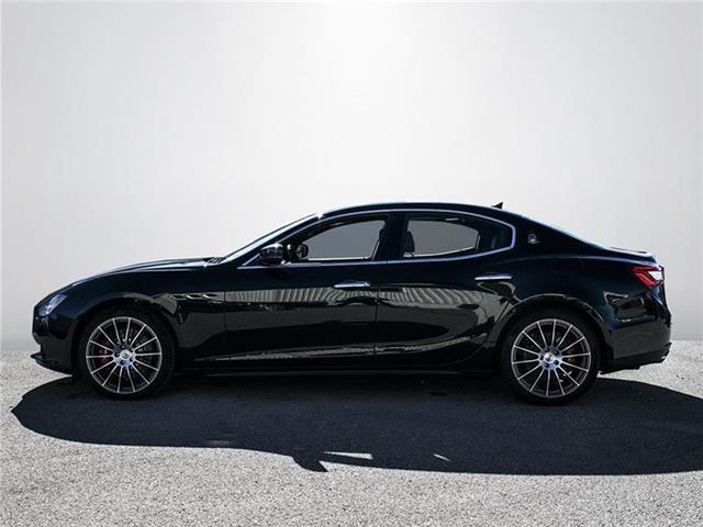 2017 Maserati Ghibli S Q4 (Stk: 728MCE) in Calgary - Image 2 of 12