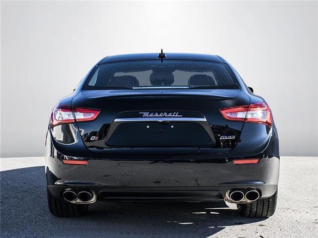 2017 Maserati Ghibli S Q4 (Stk: 728MCE) in Calgary - Image 4 of 12