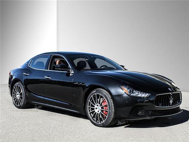 2017 Maserati Ghibli S Q4 (Stk: 728MCE) in Calgary - Image 7 of 12