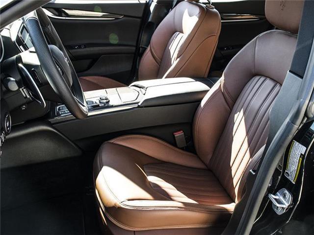 2017 Maserati Ghibli S Q4 (Stk: 728MCE) in Calgary - Image 10 of 12