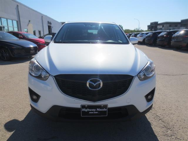 2013 Mazda CX-5 GT (Stk: A0248A) in Steinbach - Image 2 of 22