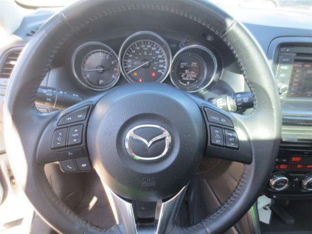 2013 Mazda CX-5 GT (Stk: A0248A) in Steinbach - Image 16 of 22
