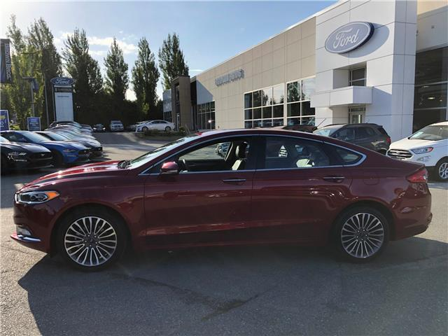 2017 Ford Fusion SE (Stk: RP1847) in Vancouver - Image 2 of 24