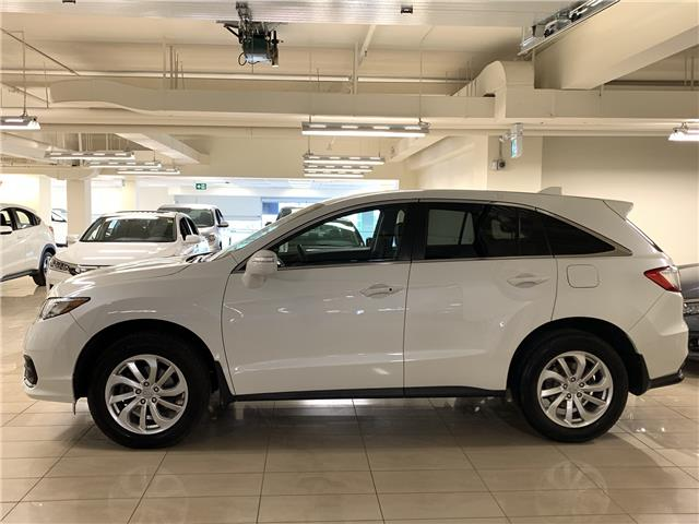 2018 Acura RDX Tech (Stk: D12659A) in Toronto - Image 2 of 32