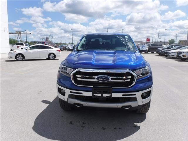 2019 Ford Ranger Lariat (Stk: 19-143) in Kapuskasing - Image 2 of 9