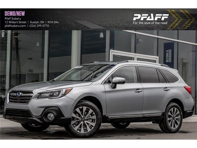 2019 Subaru Outback 3.6R Premier EyeSight Package (Stk: S00201) in Guelph - Image 1 of 22