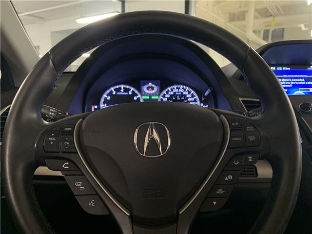 2016 Acura RDX Base (Stk: D12547A) in Toronto - Image 18 of 32