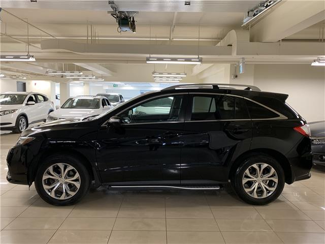 2016 Acura RDX Base (Stk: D12547A) in Toronto - Image 2 of 32