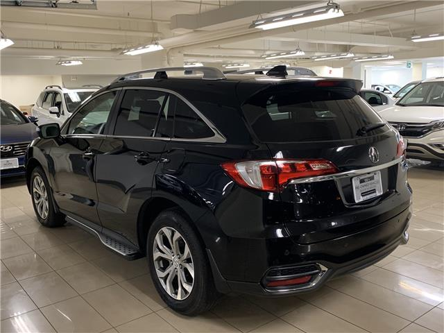2016 Acura RDX Base (Stk: D12547A) in Toronto - Image 3 of 32