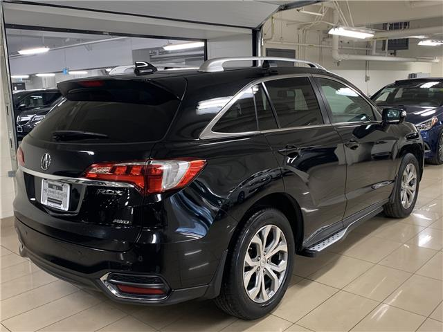 2016 Acura RDX Base (Stk: D12547A) in Toronto - Image 5 of 32