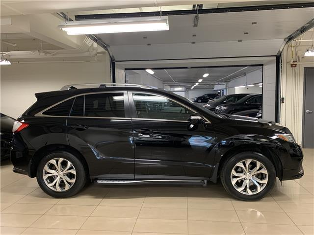 2016 Acura RDX Base (Stk: D12547A) in Toronto - Image 6 of 32