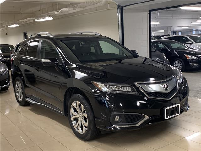 2016 Acura RDX Base (Stk: D12547A) in Toronto - Image 7 of 32