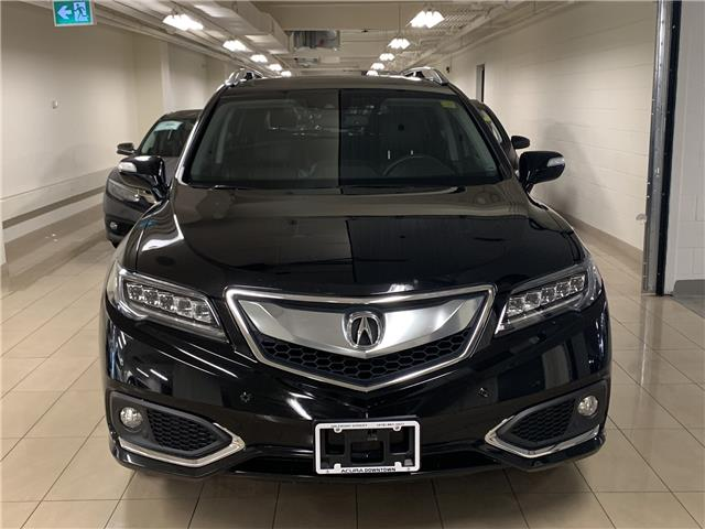 2016 Acura RDX Base (Stk: D12547A) in Toronto - Image 8 of 32