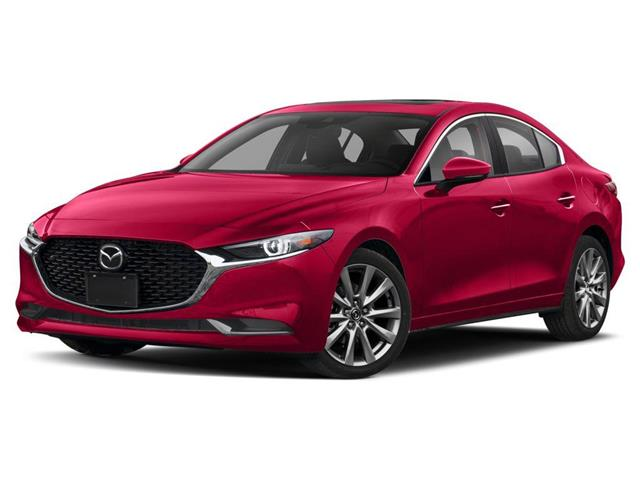 2019 Mazda Mazda3 GT (Stk: 20866) in Gloucester - Image 1 of 9