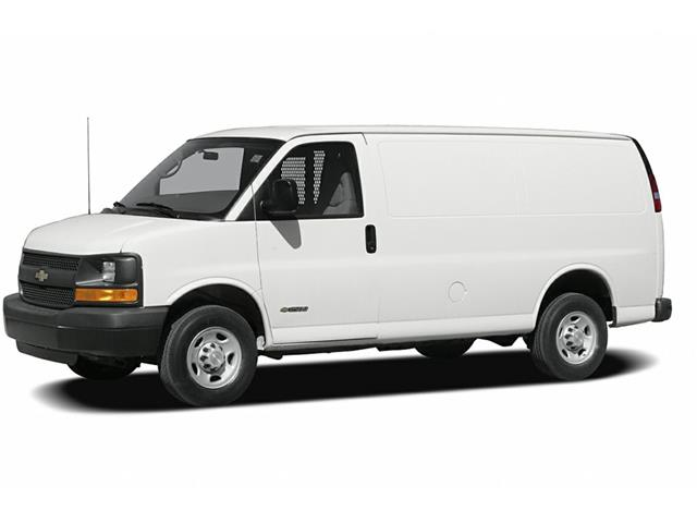 2006 Chevrolet Express Standard (Stk: C004) in Brandon - Image 1 of 3
