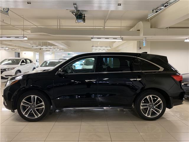 2017 Acura MDX Navigation Package (Stk: M12484A) in Toronto - Image 2 of 30