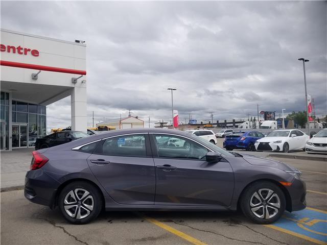 2017 Honda Civic LX (Stk: U194200) in Calgary - Image 2 of 25